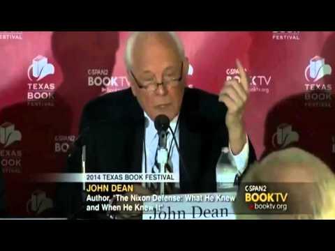 Robert Morrow Ask John Dean If His Wife Was A Hooker