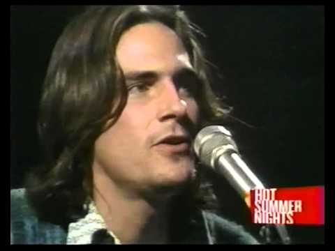 """JAMES TAYLOR - BBC """"IN CONCERT"""" SERIES"""