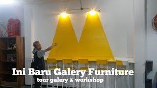 Tour Workshop Furniture Hk Malang   Jual Berbagai Macam Furniture