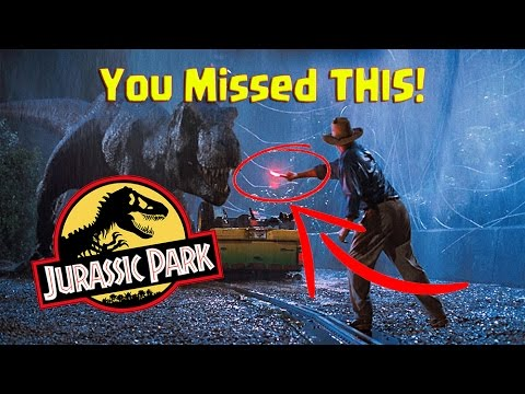 Download Youtube: Everything You Missed in Jurassic Park