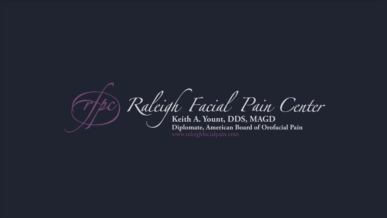 Opinion raleigh facial pain center sorry