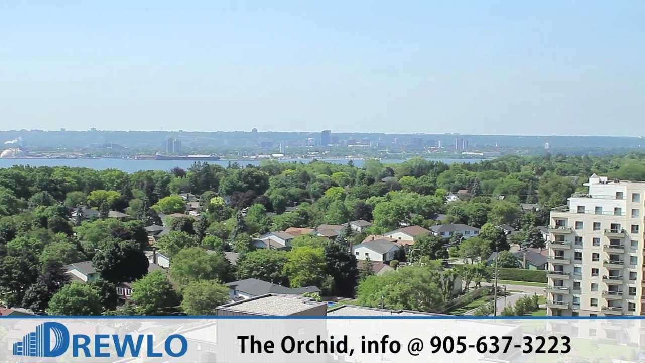The Orchid at The Royal Gardens by Drewlo Holdings - 945 Daryl Drive ...