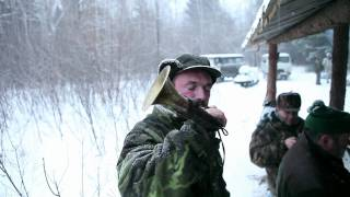 Czech Hunter - Deer Song (03.12.2011) part two