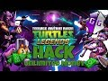How To Get Unlimited Money In Ninja Turtles Legend With GameGuardian