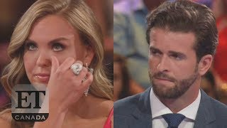 Hannah B. Breaks Off Engagement With Jed, Asks Tyler C. On Date