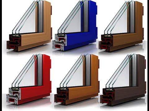 Производство, продажа и установка дерево-алюминиевых окон со стеклопакетами недорого в москве.