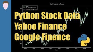 Python for Finance Stock Data with Pandas and NumPy
