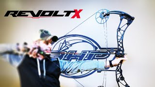 2020 Bowtech REVOLT and REVOLTX