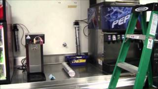 Commercial Refrigerator Maintenance Annual PM