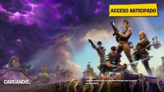 Fortnite - Battle Royal / Trying out this great free game