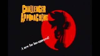 SSBB: Challenger Approaching
