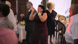 Ведущий, тамада на свадьбу. Дмитрий Уваров. Свадьба капитана.