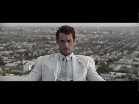 Watch This: David Gandy for Massimo Dutti