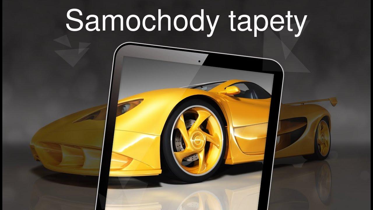 Samochody Tapety 4k Youtube