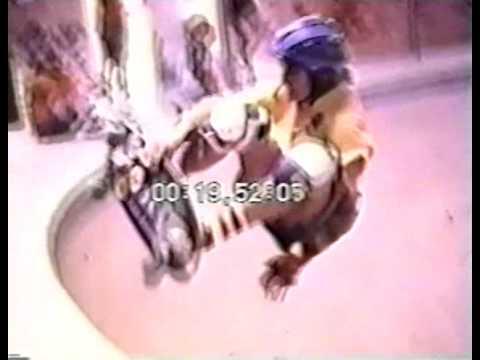 Cherry Hill Skatepark 1978  1981