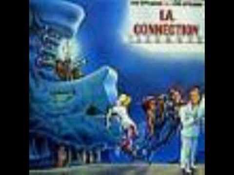 L.A. Connection - Get It Up (1981)