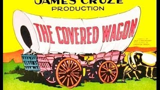 The Covered Wagon (1923) - Os Pioneiros, La Caravana De Oregón (avec)