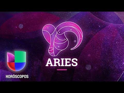 Aries - Semana del 23 al 29 de abril   Univision Horóscopos