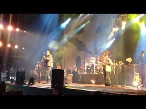 Tripping Billies - Dave Matthews Band - 5/28/13 - Molson Canadian Ampitheatre, Toronto, On