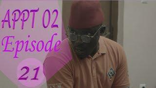 Appartement 02 - Saison 01 - Épisode 21