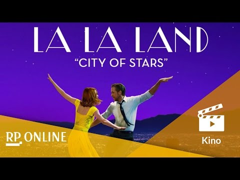 "Film-Review: So gut ist das Musical-Drama ""La La Land"""