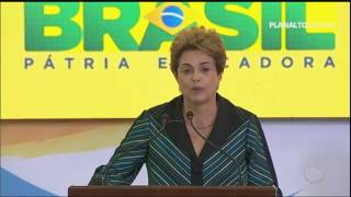 Retrospectiva 2016: o ano do impeachment de Dilma