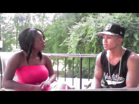 Interview with Atlanta Artists JustVisionz & Z33k