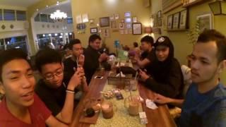 Wiki Cafe Bandung