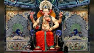 deva ho deva dj sultan shah dj vishnu panchal ganesh utsav special 2016 superhit marathi songs