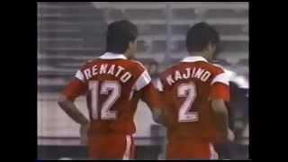 '89 コダックオールスターサッカー