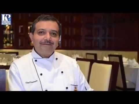 The Chad Rahman Interview at Chez Mumtaj - KP of the Year