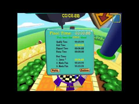 Marble Blast Fubar Extra Levels #1 from YouTube · Duration:  1 minutes 29 seconds