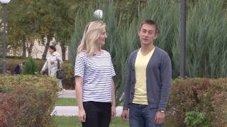 Экскурсия по Оренбургскому  государственному университету