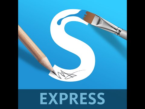 Sketchbook Express Tutorial