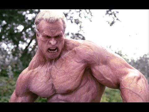 Thumbnail: Inject Medicine try to Become Hulk - Fight Scene HD