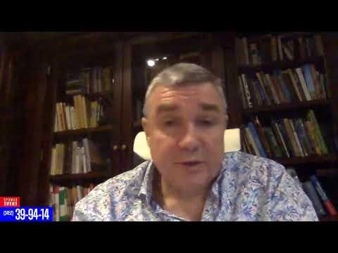 Литературная встреча: Дмитрий Мизгулин