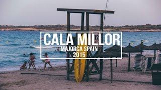 Cala Millor - Majorca 2017!