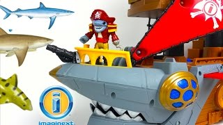 Fisher-price imaginext space ship