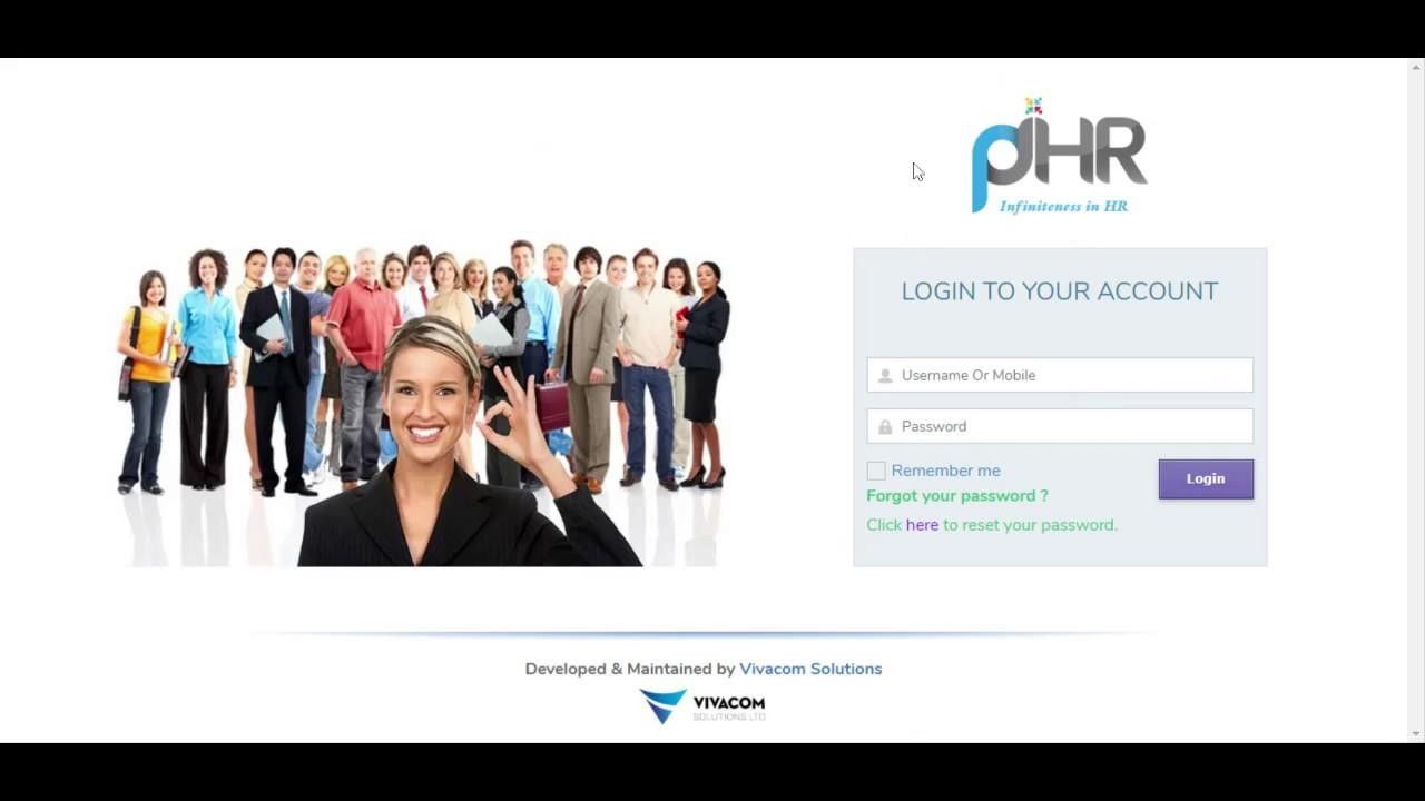 Pi-HR    Attendance Reconciliation
