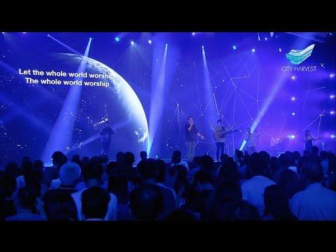 CityWorship: Presence (C3) // Mark Kwan @ City Harvest Church