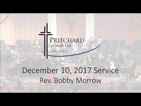 Pritchard Service - December 10 , 2017