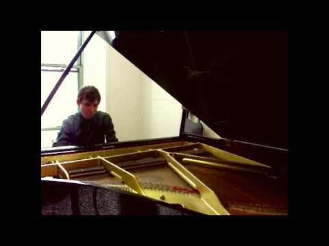 Rêverie, op. 15 no.7 - Schumann