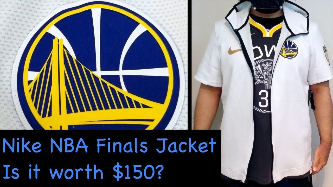 24dcc17d92bf9b Golden State Warriors Nike Therma Flex Showtime Finals Review - YouTube