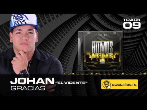 09 - Gracias - Alex Zea Feat Johan El Vidente