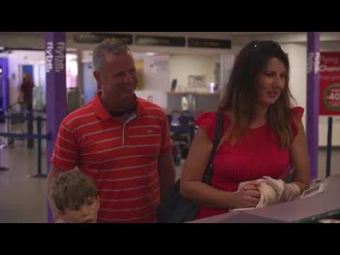 Autism Friendly Airports - Autism & UK airports    what help can you