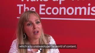 Baixar Aline Santos, EVP Global Marketing and Head of Diversity & Inclusion, Unilever - Wake up call