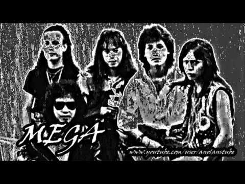MEGA - Mimpi Semalam