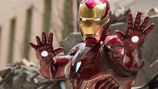 NEW Avengers Photos RELEASED!