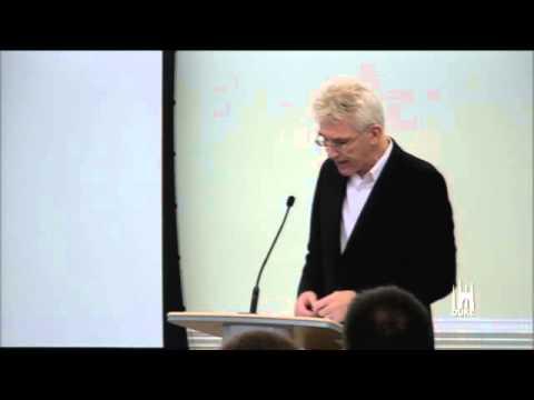 Hent de Vries - Islamic Media: Sense & Sensation