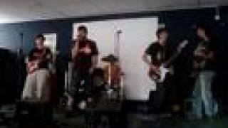 MetalDöse - Enter Sandman  (12-6-08)